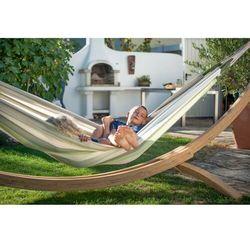 Lasiesta - brisa cedar - klasyczny hamak w rozmiarze kingsize, outdoor (4025122937207)