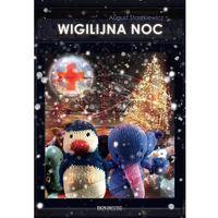 Wigilijna noc (9788377228333)