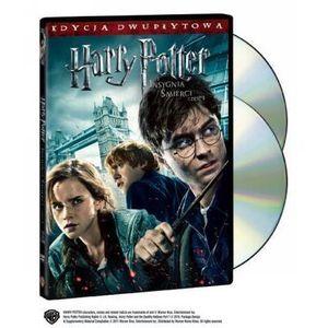 Galapagos films Harry potter i insygnia śmierci:cz i(2d)  7321909288065