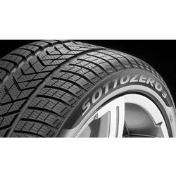 SottoZero 3 marki Pirelli o wymiarach 235/45 R17, 97 V - opona zimowa