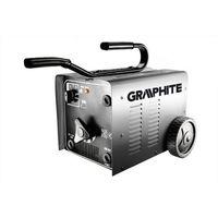 Graphite Spawarka transformatorowa  56h804 + darmowa dostawa! + wymiatamy magazyny! (5902062006929)