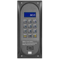 CDNP6S ST Centrala domofonowa Slave do instalacji cyfrowych do 255 lokali ACO