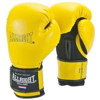 Rękawice bokserskie Allright Limited PVC (3 kolory)