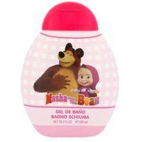 Disney Masha and The Bear 300ml U Żel pod prysznic
