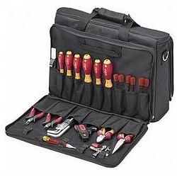zestaw narzędzi dla technika 29-szt. z torbą narzędziową (43879) marki Wiha