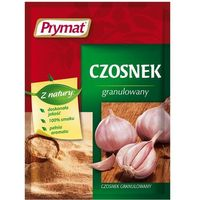 20g czosnek granulowany marki Prymat