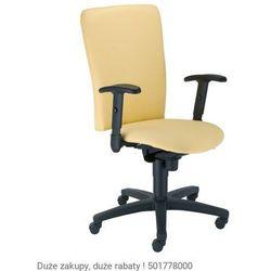 Krzesło obrotowe bolero ii r1b ts06 z mechanizmem epron syncron marki Nowy styl