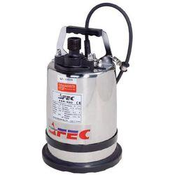 Afec Zatapialna pompa  fsr-400 [240l/min], kategoria: pozostałe narzędzia elektryczne