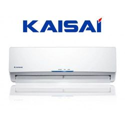Komplet klimatyzacji ściennej KAISAI seria FOCUS 3,5 kW/3,8 kW (KFU-12HRD) DOSTAWA GRATIS!, kup u jednego z p