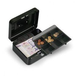 Przenośna kasetka na pieniądze marki Wedo