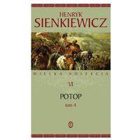 POTOP T.4 Henryk Sienkiewicz