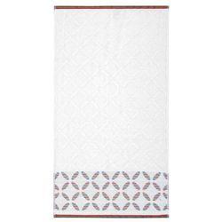 4Home Ręcznik New Rainbow biały