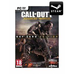 Licomp empirical multimedia Call of duty: advanced warfare edycja dzień zero pl - klucz