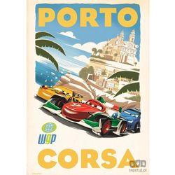 Consalnet Fototapeta wyścig w porto corsa 757