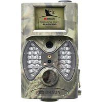 Braun Phototechnik Kamera monitorująca BLACK300 Fotopułapka (scutingcam300) Darmowy odbiór w 19 miastach!