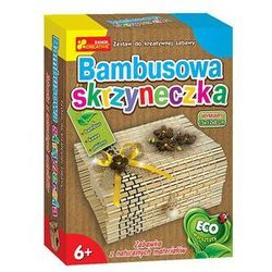 Bambusowa skrzyneczka, Ranok-Creative