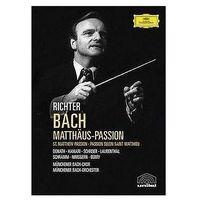 Bach: Matthaus Passion BWM 244 - Walter Berry, Helen Donath, Julia Hamari
