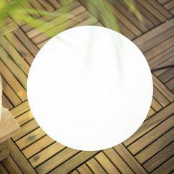 New garden Buly-akumulatorowa zewnętrzna lampa solarna rgb Ø30cm