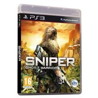 Sniper: Ghost Warrior PS3 - CDP.pl