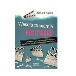 WESOŁA TRUPIARNIA HOLLYWOOD Richard Asplin (Richard Asplin)