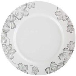 Komplet obiadowy Dream Flower 12-elementowy AMBITION (5904134194077)