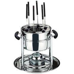 Akcesoria do fondue allegro w zestawie 11 el. marki Wmf