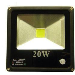 FLASH LED STROBOSKOP 20W IP34 F7002010 z kategorii oświetlenie