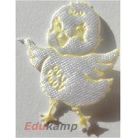 Anma Aplikacja  kurczak biały 1m wielkanoc