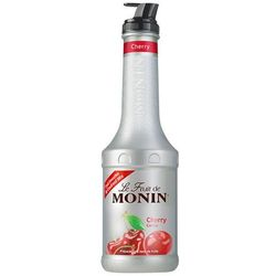 Puree  wiśniowe 1l od producenta Monin