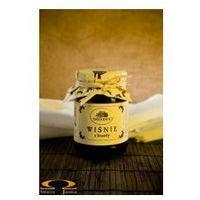 Spiżarnia Konfitura wiśnie z brandy  (5907791833624)