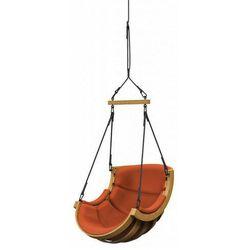 Fotel wiszący do ogrodu - pasos 6x marki Producent: elior