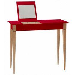 Toaletka mimo - mała / czerwona marki Ragaba