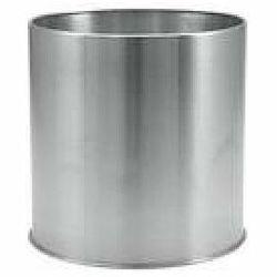 Europalms STEELECHT-18, stainless steel pot, Ø18cm, Doniczka (4026397512977)