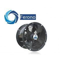 Wentylator kanałowy, wodoszczelny 250mm, 2100m3/h (FKO250) z kategorii Wentylatory