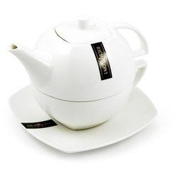 Imbryk zaparzający do herbaty Richmont, Imbryk Richmont