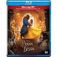 Piękna i Bestia (Blu-ray) - Bill Condon (7321917506212)
