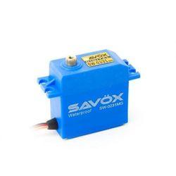 Serwo  sw-0231mg 71g (15kg / 0,15sec) wodoodporne standard od producenta Savox