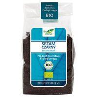 : czarny sezam - 250 g, marki Bio planet