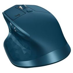 Logitech Mysz bezprzewodowa mx master 2s granatowy 910-005140 (5099206073036)