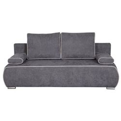 Sofa trenton marki Black red white
