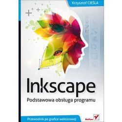 Inkscape Podstawowa obsługa programu (kategoria: Informatyka)