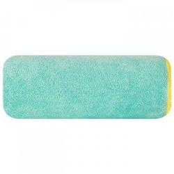 Ręcznik szybkoschnący IGA 80x160 EUROFIRANY jasny turkus