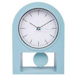 zegar stojący z wahadłem