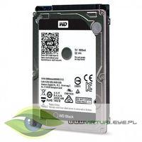 WD Black 500GB 2,5'' 32MB WD5000LPLX