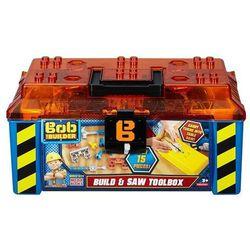 Bob budowniczy skrzynka z narzędziami od producenta Mattel