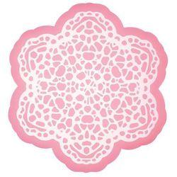 Szablon silikonowy do lukru koronki kitchencraft kwiat marki Kitchen craft