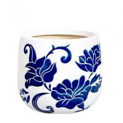 Ceramiczna osłona na donicę Ma`llow M - sprawdź w wybranym sklepie