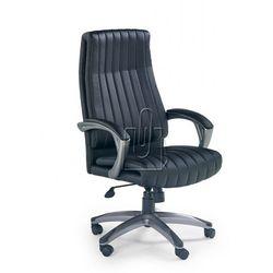 Fotel gabinetowy Rodrigo czarny (2010001133230)
