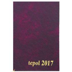 Kalendarz tygodniowy TEPOL B6 Tradycyjne 2017 Mix