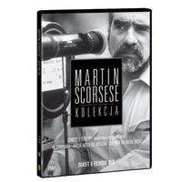 Martin Scorsese. Kolekcja (DVD) - Martin Scorsese